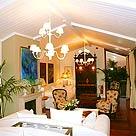 Hotel rural cerca de Moaña: Quinta de San Amaro