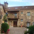 Casa rural con comedor en Pontevedra