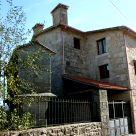 Casa rural para golf en Pontevedra