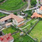 Casa rural cerca de Vilaboa: Casa de Magina