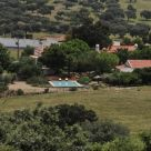 Hotel rural con parking-garaje en Alentejo
