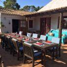 Casa rural en Algarve: Monte Rosa