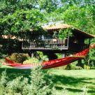 Casa rural en Minho Porto e Douro: Quinta Lamosa Ecoturismo