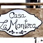 Contacto de Casa La Montera