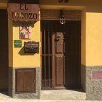 Contacto de Casa Rural El Torozo
