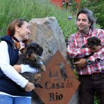 Contacto de Hotel La Casa del Río