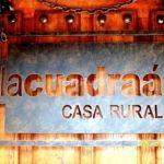 Contacto de La Cuadraá