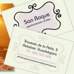 Contacto de Aptos. Rurales San Roque