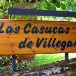 Contacto de Las Casucas de Villegar