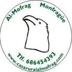 Contacto de Al-Mofrag