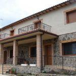 Contacto de Casa Rural Cerro