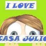 Contacto de Casa Rural Julio