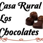 Contacto de Casa Rural Los Chocolates