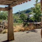Casa rural cerca de Tejeda de Tiétar: Las Peruchas
