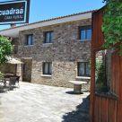 Casa rural con parking-garaje en Salamanca