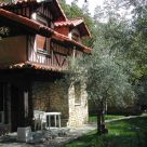 Casa rural cerca de Miranda del Castañar: Las Casitas del Huerto