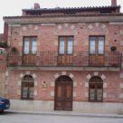 Casa rural en Salamanca: La Casa del Saúco