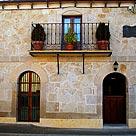 Holiday cottage at Salamanca: La Sandovala