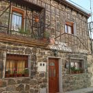 Holiday cottage at Salamanca: El Portal de la Sierra de Francia I y II
