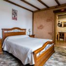 Casa rural cerca de Linares de Riofrío: Casa Salva