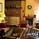 Holiday cottage at Salamanca: La Charca