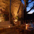 Apartamento rural con barbacoa en Segovia