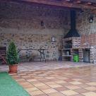 Casa rural cerca de Carbonero de Ahusín: Casa rural El Choricero