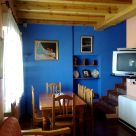 Tourist Accommodation with bbq in Segovia