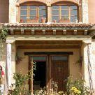 Holiday cottage at Segovia: El Camino Real