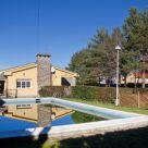 Rural apartment at Segovia: El Pinar de Ortigosa