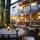 Rural apartment near of Coca: Solaz del Moros