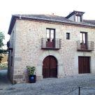 Casa rural cerca de Garganta de los Montes: La Coracha de Pedraza