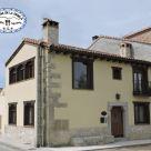 Vivienda uso Turístico cerca de Zarzuela Del Monte: La Casa de la Abuela