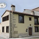 Vivienda uso Turístico cerca de Villacastín: La Casa de la Abuela