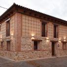 Casa rural con televisión en Segovia