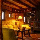 Casa rural cerca de Turrubuelo: Casa Rural Maderolum