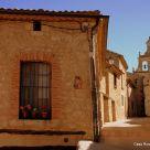 Holiday cottage near of Turrubuelo: Casa Rural Maderolum