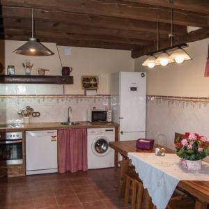 Foto Casa Rural La Fuente del Pinar