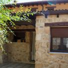 Casa rural cerca de Valle de San Pedro: Casa Triviño