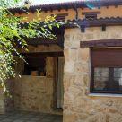 Casa rural cerca de Turrubuelo: Casa Triviño