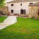 Holiday cottage near of Valle de San Pedro: Los Enebrales
