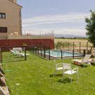 Casa rural cerca de Cobos de Segovia: Miradiez