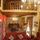 Casa rural con sala multifunción en Segovia