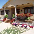 Casa rural cerca de Zarzuela Del Monte: La Casa de las Eras