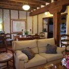 Casa rural cerca de Garganta de los Montes: El Mirador de la Cigüeña