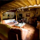 Holiday cottage at Segovia: La Fuente del Poval
