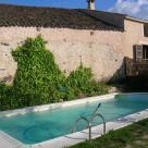 Holiday cottage near of Valle de San Pedro: Los Prados
