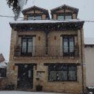 Casa rural con barbacoa en Segovia