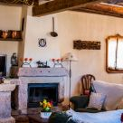 Holiday cottage at Segovia: La Fuente del Monte