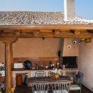Holiday cottage at Segovia: La Fuente del Monte